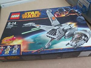Lego Star Wars B Wing 75050  100 COMPLETE amp Boxed  retired - <span itemprop='availableAtOrFrom'>Newquay, United Kingdom</span> - Lego Star Wars B Wing 75050  100 COMPLETE amp Boxed  retired - Newquay, United Kingdom