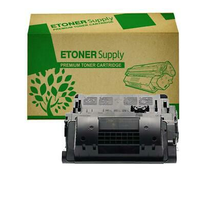 4 Pack CE390A Toner Cartridge for Enterprise M4555f MFP Printer FAST SHIPPING