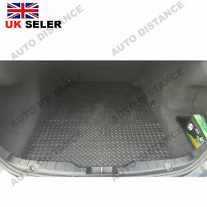 Mercedes-CLK-W209-2003-2010-Tailored-3-mm-Soft-Rubber-Boot-Mat-Protector-Liner