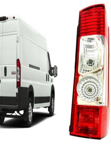 For Promaster 1500 2500 3500 2014-2018 Tail Light Lamp Rear Right Passenger