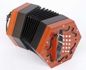 Nouveau: Concertina 2 X 15 Boutons-prix Imbattable!-afficher Le Titre D'origine Jucnn1mo-07184413-824186617