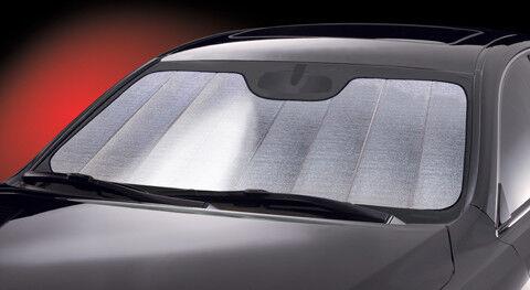 Ultimate FOLDING Sun Shade Shield W// Bag 2017-2018 Honda CR-V w// Sensor HD-95A-R