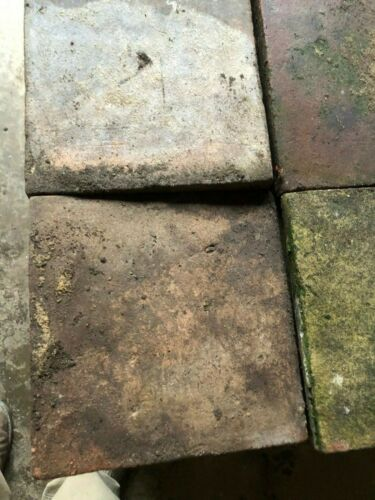 "12/"" x 12/"" Victorian Suffolk Buff Cream pammets pamments pavers flooring tiles"