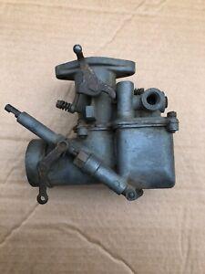 1928-1929-1930-1931-Model-A-Ford-Marvel-Schebler-Carburetor-Carb-Engine-Fuel-30