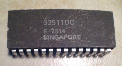 NOS ! Fairchild 33511DC 33511 32 to 60 Bit Shift Register