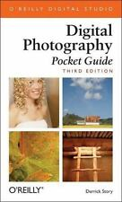 Digital Photography Pocket Guide, Third Edition (Pocket Reference (O'Reilly))