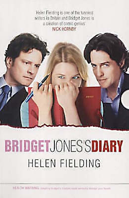 Bridget Jones's Diary and Bridget Jones: The Edge of Reason (2 volume paperback