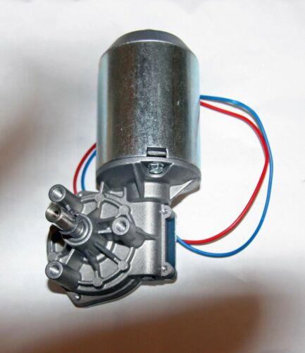 Drahtvorschubmotor 48 Volt MIG MAG Drahtvorschub