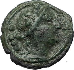 POSEIDONIA-as-PAESTUM-in-Lucania-Ancient-218BC-Greek-Triens-Coin-Dionysus-i66926