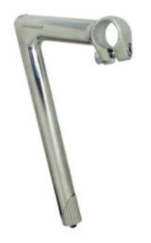 NEW Nitto Technomic Tall 1 22.2 Quill Stem 25.4/26.0 Clamp ALL SIZES 225mm LONG