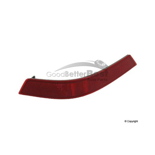 One New Genuine Tail Light Reflector Right 1648201574 1648200674 for Mercedes MB