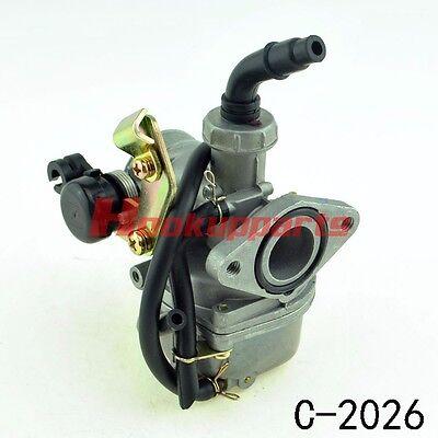 Carburetor for Honda 50cc 70cc 90cc 110cc  ATV Dirt Bike Go Kart XR50 CRF50 bike