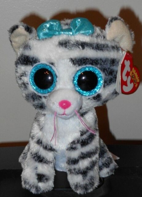 Ty Beanie Babies 36880 Boos Quinn The Cat Boo for sale online  a4ecb339919c