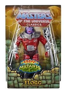 Sammeln & Seltenes Humorvoll Flogg 2014 Motu Masters Of The Universe Classics Neu & Ovp Www_motu-classics_de