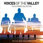 Voices of The Valley 0602527806181 by Fron Male Voice Choir CD