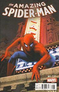 Amazing Spider-Man Nr. 18.1 (2015), Variant Cover Greg Land, Neuware, new - www.comicexpress.de, Deutschland - Amazing Spider-Man Nr. 18.1 (2015), Variant Cover Greg Land, Neuware, new - www.comicexpress.de, Deutschland