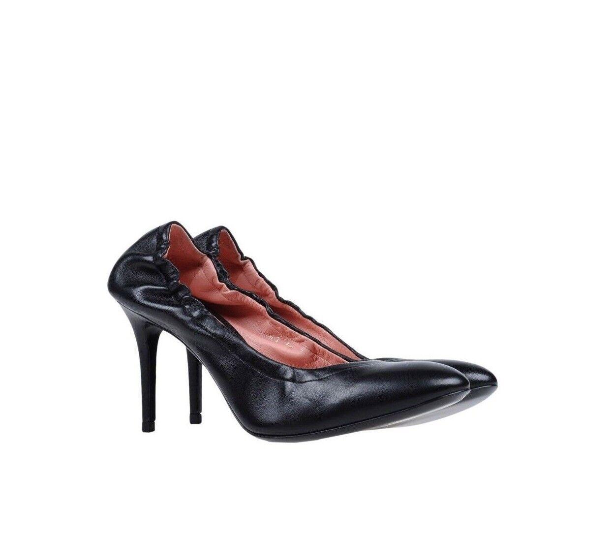 NEW Acne Studios size 9 shoes heels pumps heels shoes 39 NWT e6b70b