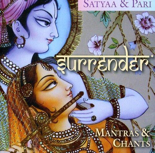 Satyaa & Pari - Surrender [New CD]