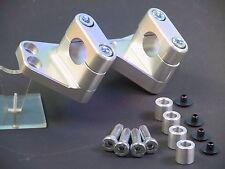 * ABM / Spiegler * Superbike Adapter Kit für Kawasaki GPZ 600 - R * GPZ 600R *