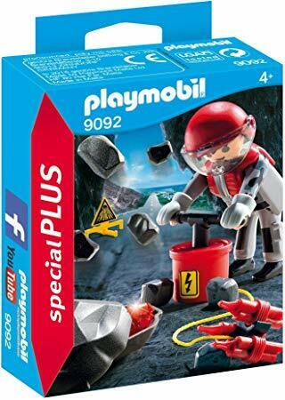 PLAYMOBIL SPECIAL PLUS ASSORTMENT