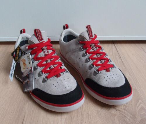 donna Gore gr Airflow Outdoor Gtx Scarpe Lady Sneaker Rosso tex Beige Viking da nxfpx7