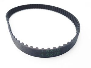Timing Belt for Mini Lathe