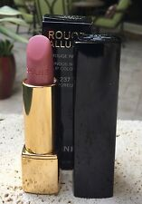 CHANEL Rouge Allure Luminous Intense Lip Color Lipstick - 237 Vaporeuse - BNIB!