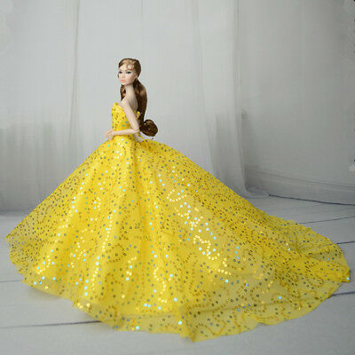 Doll S542 Fashion Royalty Princess Dress//Clothes//Gown For 11 in