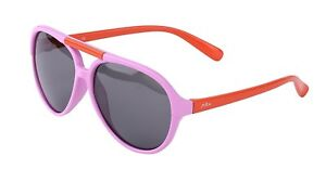 7dae57c967 Image is loading MIRA-Kids-Aviator-Sunglasses-Girls-Retro-Design-with-