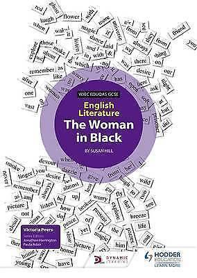 WJEC Eduqas GCSE English Literature Set Text Teacher Pack: The Woman in Black by