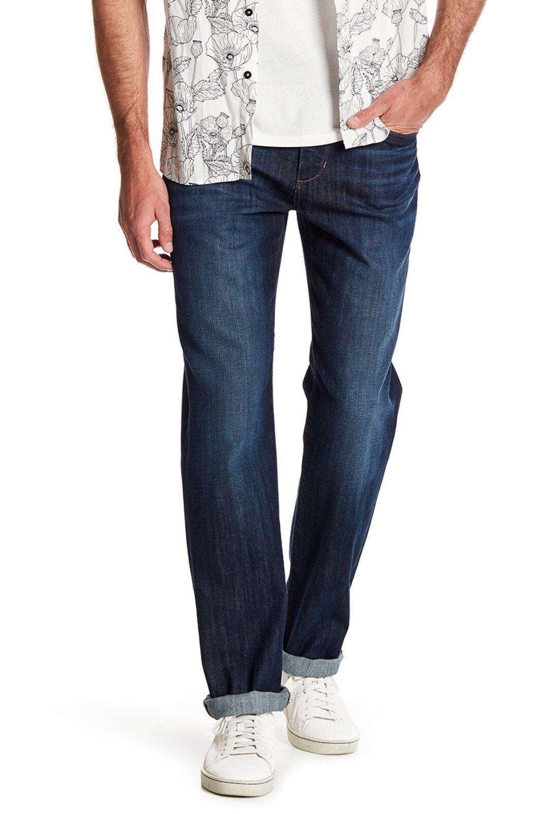 Joe's Jeans Brixton Straight and Narrow Jeans Denim Pants Matisse 34 36 38