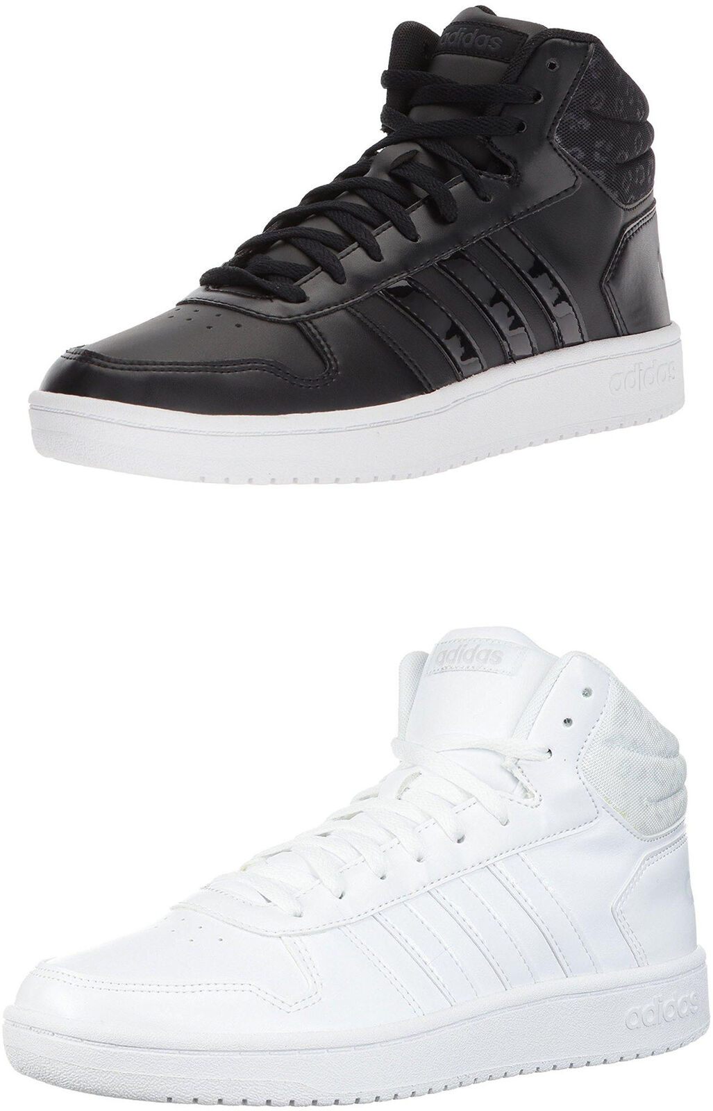 Women's Shoes2 2 Details About 0 Adidas Mid Colors Vs Hoops rdeCoxBW
