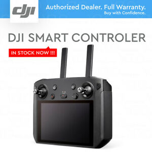 DJI-SMART-REMOTE-CONTROLLER-5-5-034-HD-1080p-DISPLAY-Ultra-Bright-1000-cd-m2