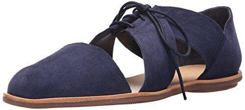 LOEFFLER RANDALL Womens Willa (Leather) Oxford Flat- Pick SZ color.