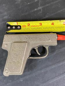 Items similar to vintage Hubley Dick Tracy cap gun on Etsy