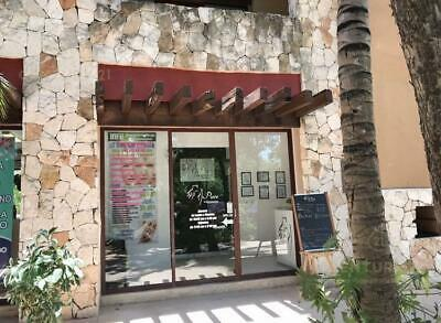 Venta local comercial Condominio Paseo Plaza Playacar, Playa del Carmen P3306