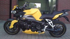 Bmw K1200r Or K1200r Sport Streetfighter Spoiler Ebay