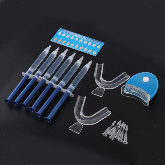 Professional Teeth Whitening Lamp Bleaching Tooth Whitener Uv