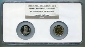 Rare-Mandela-2008-NGC-Graded-Commemorative-Set-Laser-Frosted-and-Proof-Like-R5