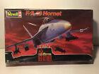 1 48 Revell F/a-18 Hornet Hunt for Red October Model Kit
