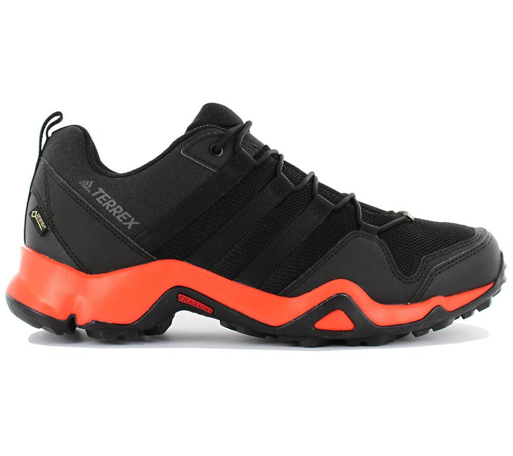Adidas Terrex ax2r GTX Gore-Tex Hommes des Rangers Trekking Chaussures cp9680 NEUF-