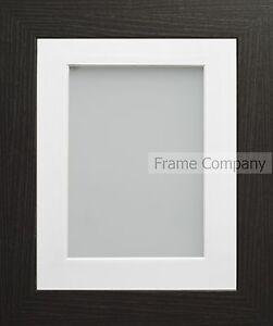 Frame-Company-Watson-Gama-Negro-o-Haya-Imagen-Foto-Poster-Marcos-con-Soporte