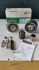 Nouveau-ina-poulie-kit-de-courroie-de-distribution-skoda-octavia-superbe-amp-yeti-2-0TDi-530050309