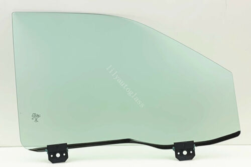 Fits 18-19 Ford Expedition Lincoln Navigator Passenger Front Door Window LAMI.