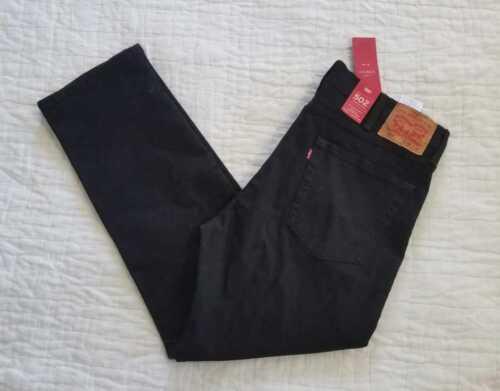 Native Levi's In New Taper Black Regular Men's Cali 38x32 502 Jeans 30x32 zxxwHqgR