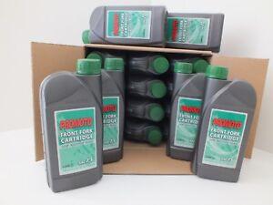 6 Liter Promoto SAE 7,5 Gabelöl 1L=10,99€ Gabeloel Oel für Gabelfedern - Nordhorn, Deutschland - 6 Liter Promoto SAE 7,5 Gabelöl 1L=10,99€ Gabeloel Oel für Gabelfedern - Nordhorn, Deutschland