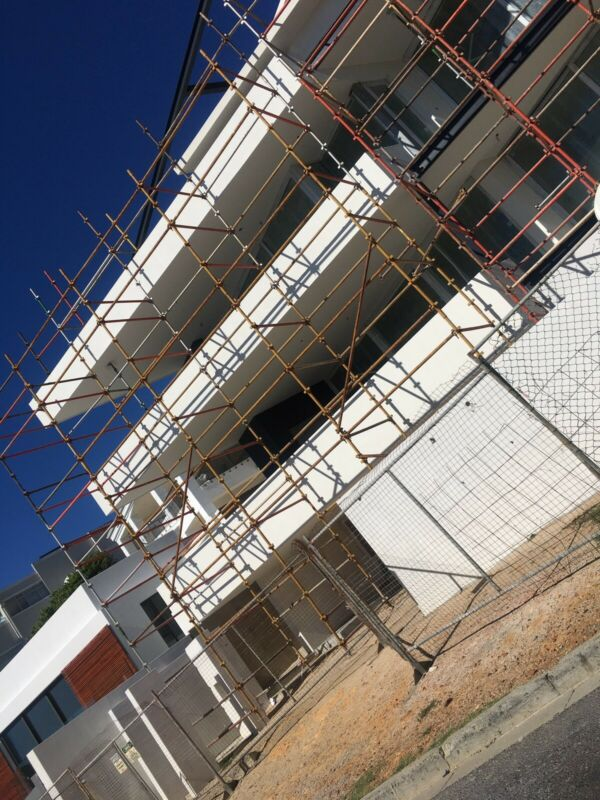 Davids Builders Construction