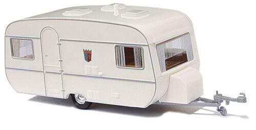 """Busch ho 44960 Tabbert-caravanas /""""CMD-Collection/"""" #neu en OVP #"""