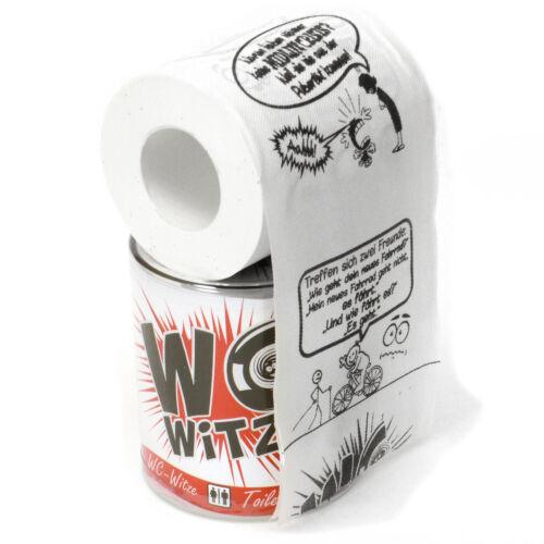 Toilettenpapier WC-Witze Klopapier Klo-Witze WC Papier WC Witze Toilette
