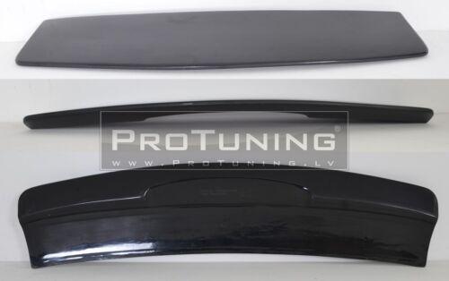 BMW e39 5 TOURING Estate Rear windows spoiler aerodynamic door cover TAILGATE